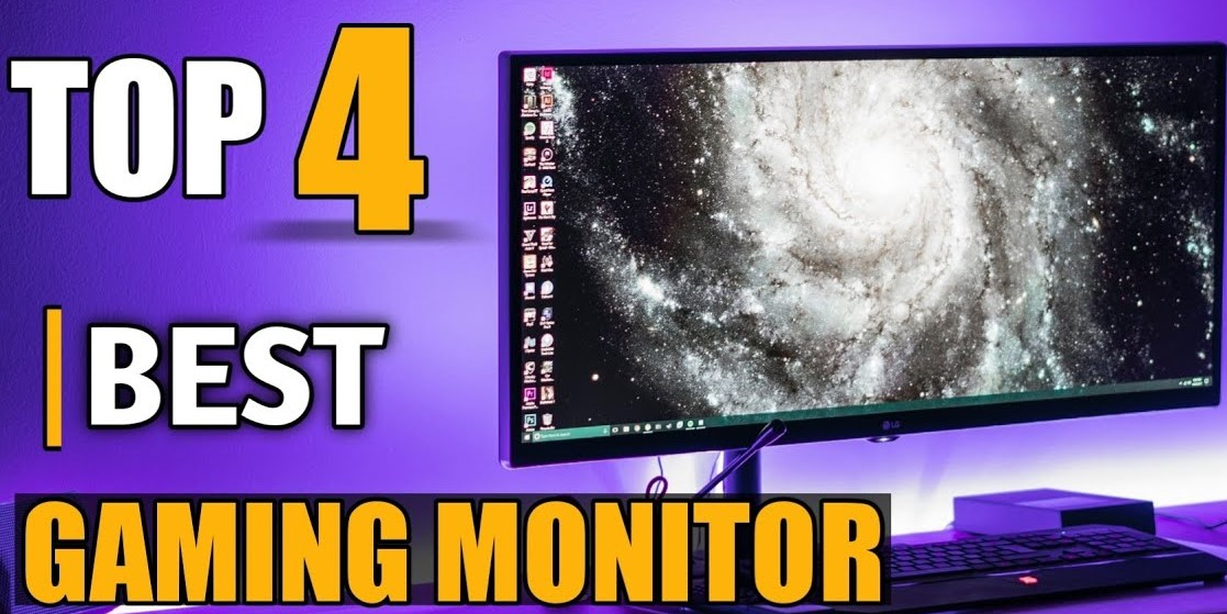 Best Gaming Monitor - (2021)