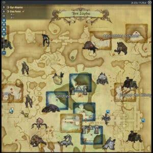 moogle maps