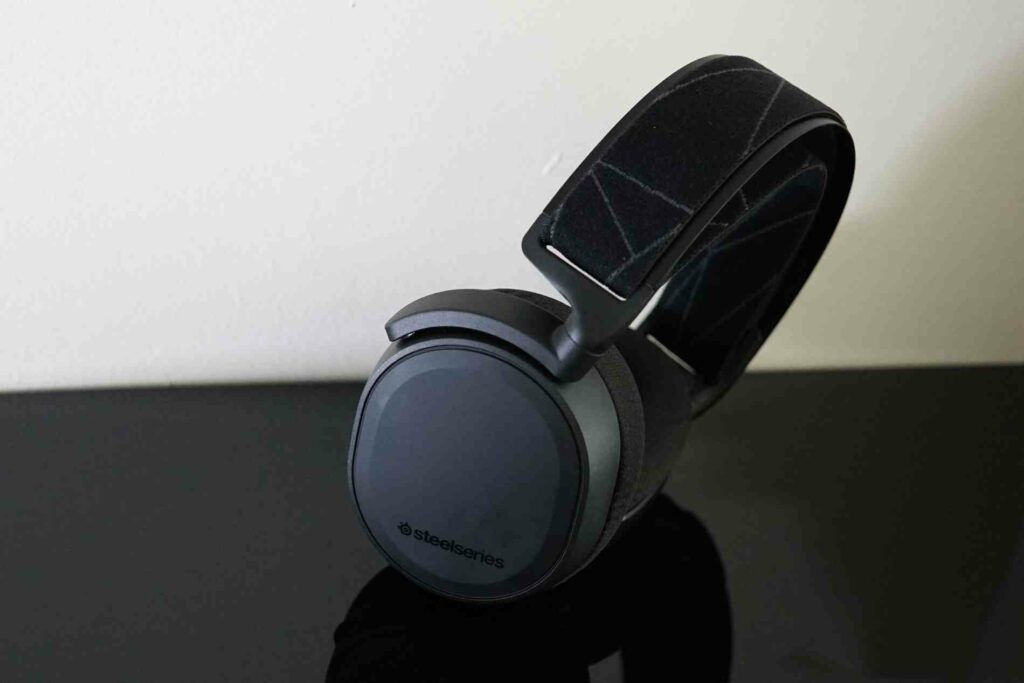 SteelSeries Arctis 7 band