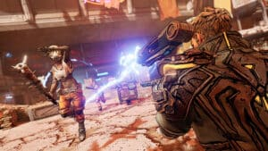 How to use Borderlands 3 save editor