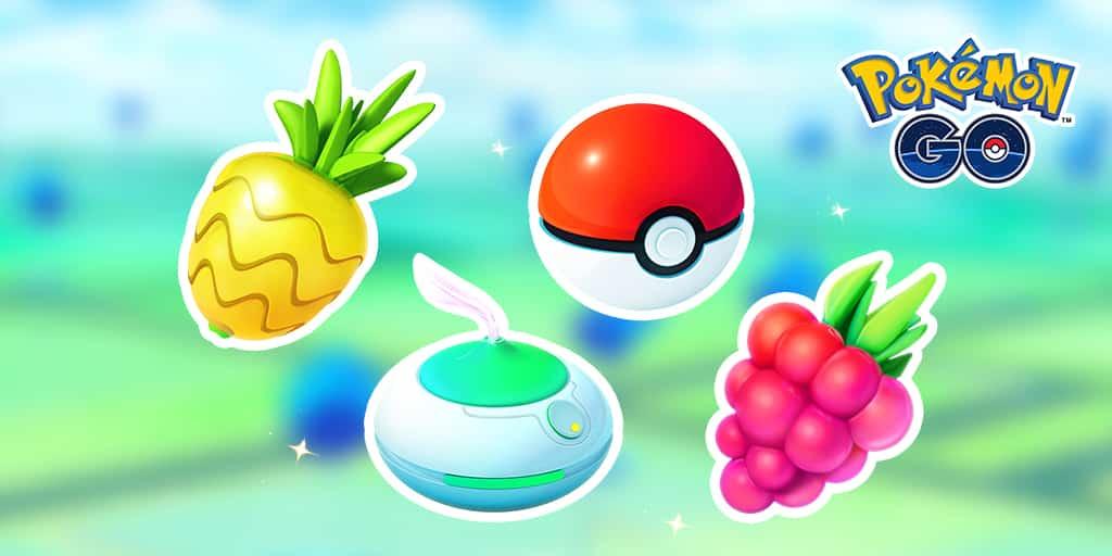 free 2021 active pokemon go promo codes
