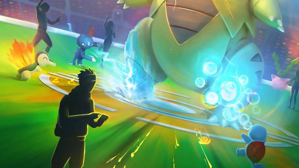 free pokemon go promocodes 2021