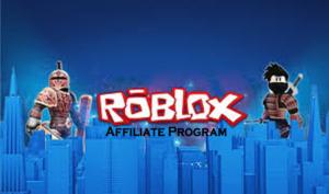 Free Robux Generator - Roblox Affiliate program