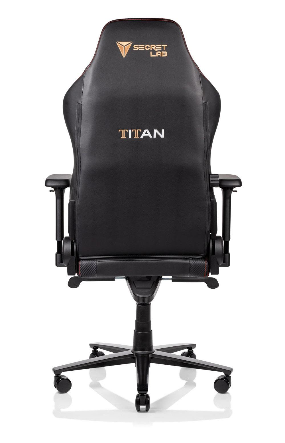Secretlab Titan - Best Gaming Chair