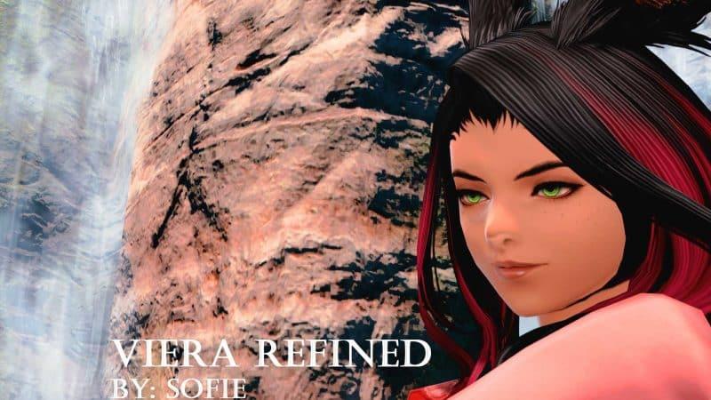 viera refined