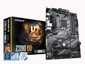best motherboard for i7-9700k,