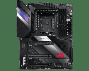 Best motherboard for Ryzen 5 3600 Asus-ROG-X570-Crosshair-VIII-Hero
