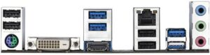 Best Motherboard for Ryzen 7 3700x Motherboard ports