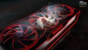 Best AMD graphics CardRadeon RX 6000 Series