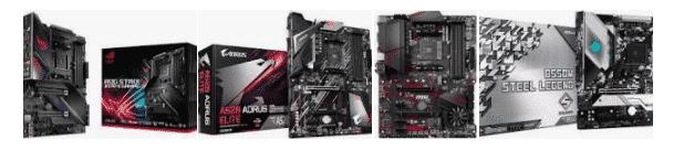 Best motherboard for Ryzen 5 3600 top picks