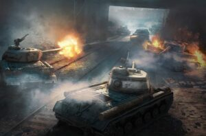 WOT promo codes world of tanks