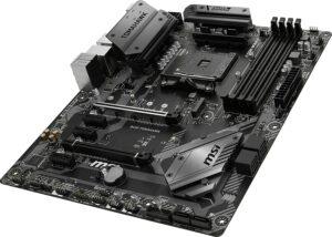 Best Motherboard for Ryzen 7 3700x MOtherboard chipset