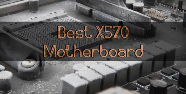 Best X570 motherboard cover