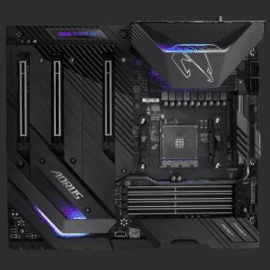 Gigabyte AORUS XTREME X570 Motherboard