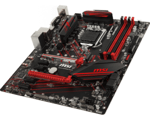 MSI B360 Gaming Plus Intel | Great Beginner Option for i7 8700k