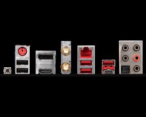 Ryzen 9 3900x motherboard ports