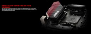 Ryzen 9 3900x motherboard pefromance