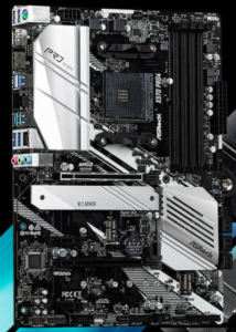 AS Rock best motherboard for Ryzen 9 3900x
