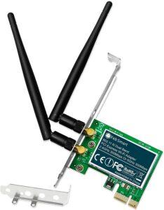 FebSmart Wireless Dual Band N600