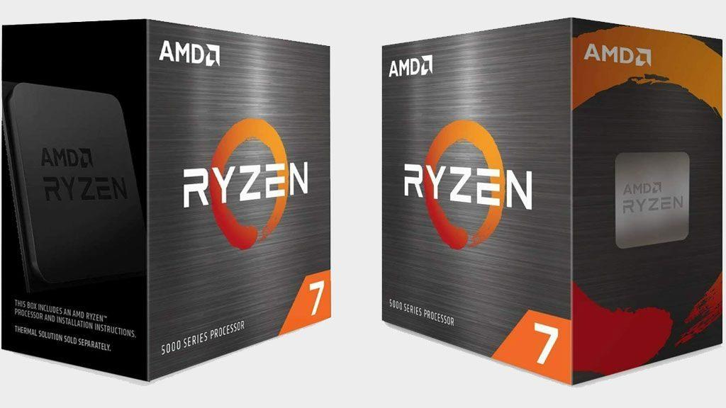 AMD Ryzen 7 5800X - Best CPU for Gaming