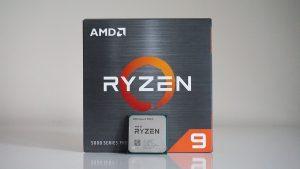 1. AMD Ryzen 9 5900X