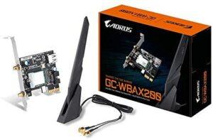 Gigabyte GC-Wbax200 Wi-Fi Card
