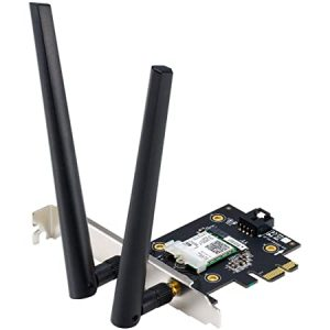 ASUS PCEAC56 PCI Wireless Express Adapter