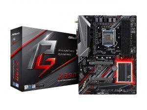 ASRock Z390 Phantom Gaming ITX/ac