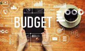 Budget Allocation Vs Overall Budget