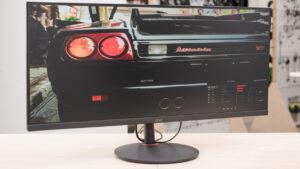 1440p 144hz Monitors-ACER NITRO XV340CK