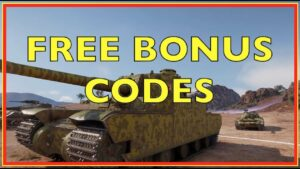Wot codes