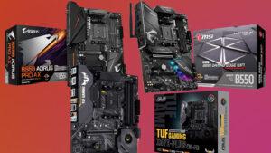 Best Motherboard for Ryzen 7 3700x Buying Guide 2021