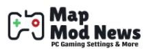 Map Mod News
